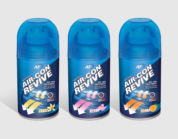 Auto Frigo Air-Con Revive