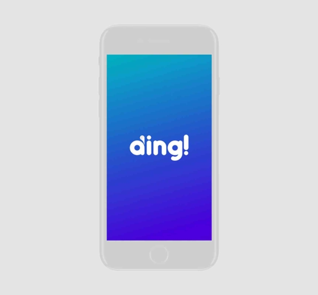 Ding! App